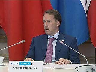 Алексей Гордеев считает, что Воронеж может принять команду-участницу ЧМ-2018