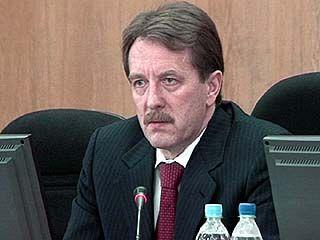 Алексей Гордеев утвержден на пост губернатора Воронежской области