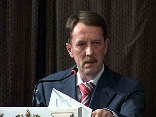 Алексей Гордеев: важно скорее сформировать правительство области