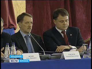 Алексей Гордеев во Владимире рассказал о борьбе с наркотиками