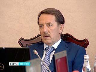 Алексей Гордеев: воронежское молоко и мясо должно навязать конкуренцию импортным товарам