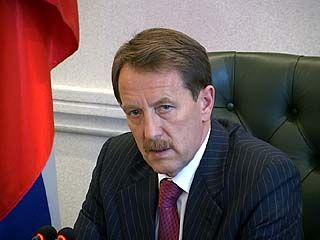 Алексей Гордеев встретился с представителями общественных организаций