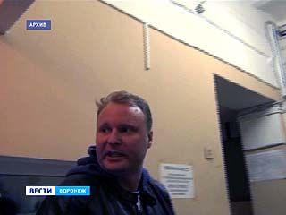 Алексея Бажанова объявили в международный розыск