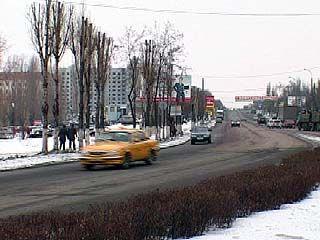 Аллея тополей на проспекте Патриотов стала жертвой коммунальщиков