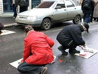 """""""Альтернативщики"""" отметили день молодежных действий за права человека"""