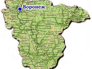 Американским гражданам рекомендовали воздержаться от поездок в Воронежский регион