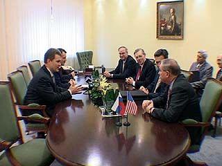 Американцы готовы построить в Воронеже онкологический центр