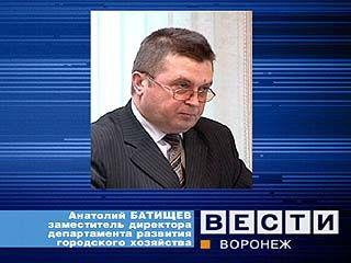 Анатолий Батищев пока останется на свободе