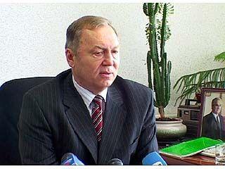 Анатолий Бородкин провел брифинг