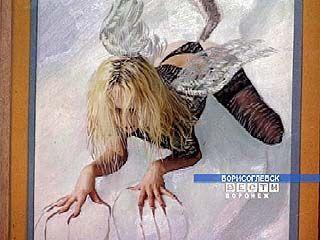 Анатолий Пономарёв впервые применил масляную живопись по фотобумаге