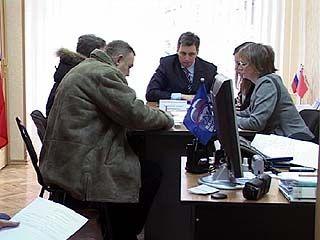 Андрей Климентов пообщался с воронежцами в общественной приёмной