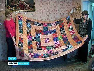 Аннинская семья победила в областном конкурсе детско-родительских проектов