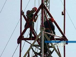 Аннинцы обеспокоены строительством телевизионной вышки