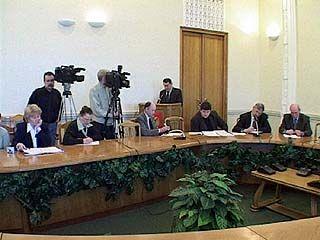 Антикоррупционная комиссия соберется на очередное заседание
