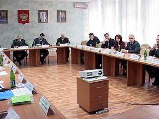 Антинаркотическая комиссия подвела итоги работы за год