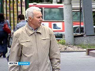 Антициклон принес в Воронежскую область холодный воздух с Северной Балтики
