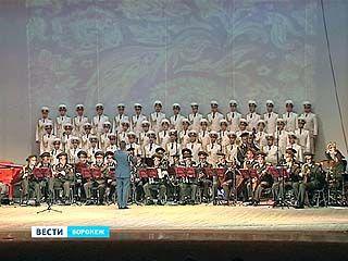 Аплодировали и слушали стоя - в Воронеже выступил Ансамбль песни и пляски Александрова