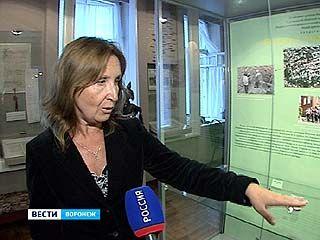 Археологи приготовили Воронежу подарок на юбилей