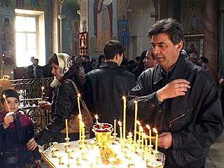Армянская диаспора почтила память 1,5 миллионов жертв геноцида 1915 года