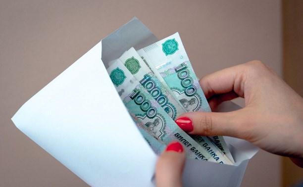 В Воронеже директора учебного центра осудили за восемь взяток