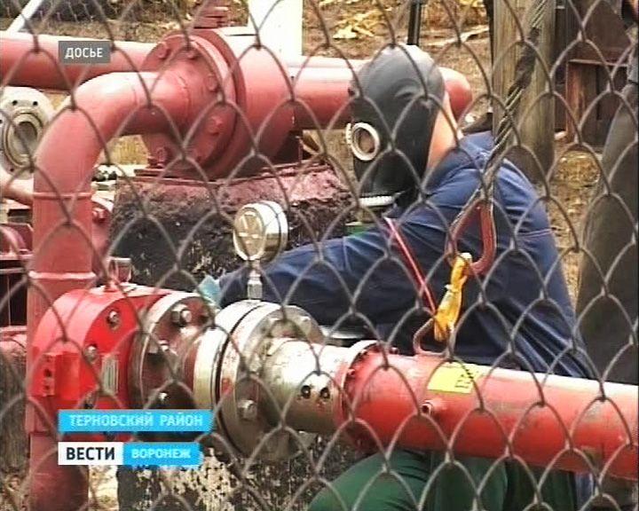 Авария на аммиакопроводе в Терновском районе произошла из-за халатности рабочих