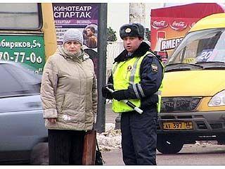 Аварийность на дорогах Воронежской области продолжает расти