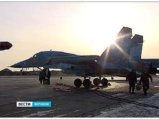 Авиабазы в Воронеже больше не будет