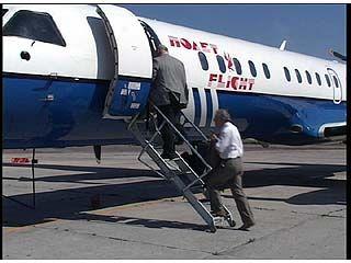 Авиакомпании составляют черные списки пассажиров, употребляющих спиртное