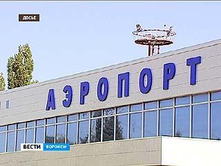 """Авиакомпания """"Аэрофлот"""" присматривается к Воронежскому аэропорту"""