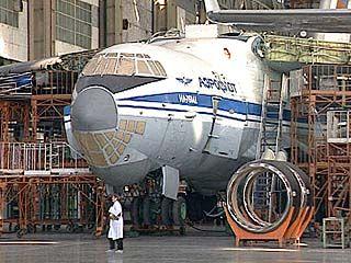 Авиастроителям без помощи государства не обойтись
