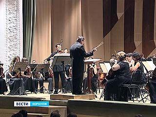 Австрийский дирижер Юлиан Рахлин дал концерт в рамках Платоновского фестиваля