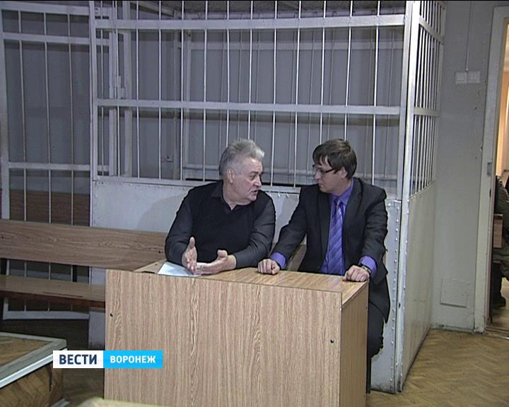 «Автодор» боялся Александра Трубникова?