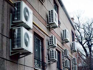 Ажиотаж вокруг климатической техники создан искусственно