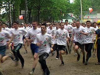 """""""Азимут-2006"""" стал одним из самых значимых спортивных событий России"""