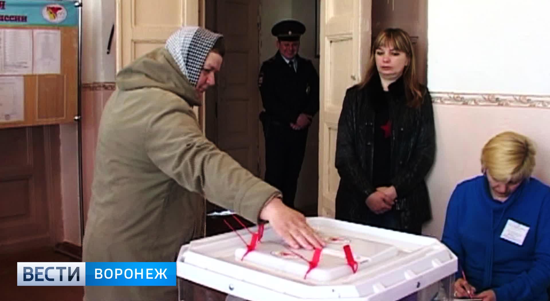 В бутурлиновском селе, где все народные избранники сложили полномочия, выбрали новых депутатов