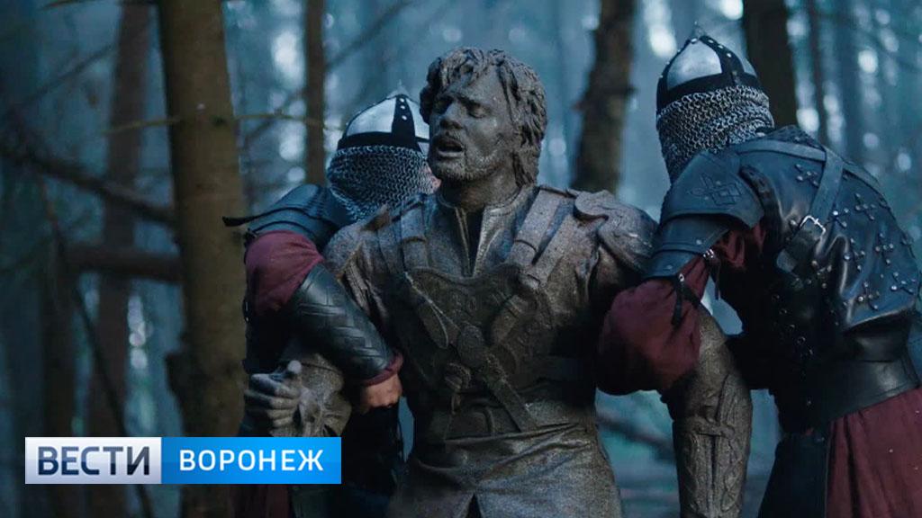 В Воронеже состоялся предпремьерный показ фильма «Последний богатырь»