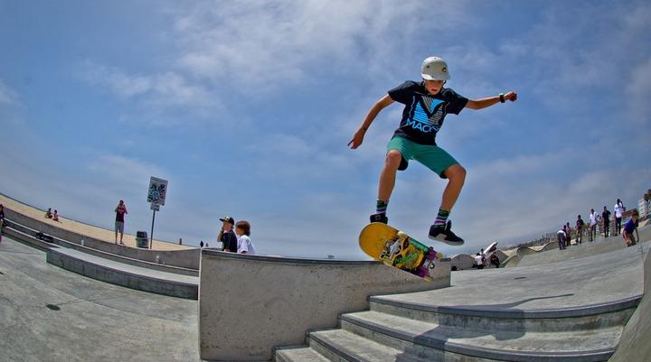 В Воронеже подыщут место для скейт-парка