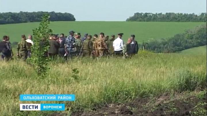 Как в Воронежской области искали маленьких пропавших детей. Две истории исчезновения