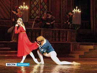 Балетная труппа Воронежского театра оперы и балета вернулась из Соединённых Штатов и Канады