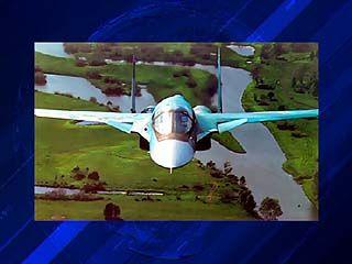 """""""Балтимор"""" готовится встретить новейшие самолеты СУ-34"""