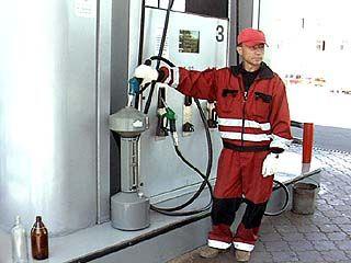 Бензин в Воронеже подорожал на 60 копеек