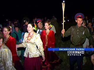 """Бессонная ночь выдалась в Музее-заповеднике """"Дивногорье"""""""