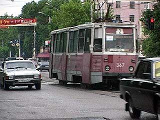 Без генерального плана застройки хаотичной становится транспортная система