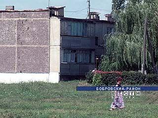 Без света и тепла могут остаться жители села Ясенки