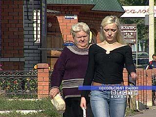 Безработица в Воронежской области обретает женское лицо