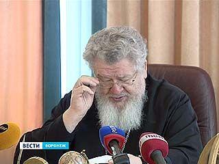 Благодатный огонь в Воронеж привезут через неделю в двух лампадах