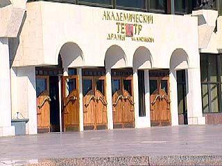 Благотворительный губернаторский бал пройдет в Драматическом театре