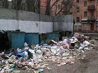 Благоустройство Воронежа стало основной темой планёрки в горадминистрации