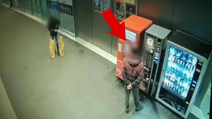 Воронежец похитил барсетку и попросил «благодарность» за возвращение документов владельцу
