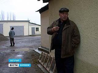 Богучарский предприниматель делает колбасу в тюремном флигеле